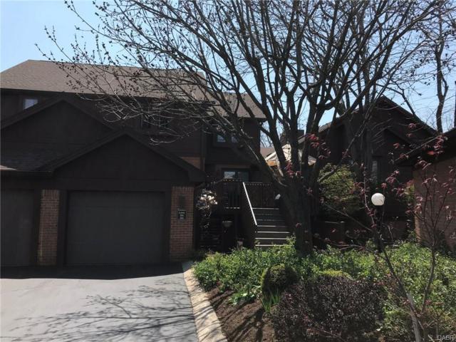 314 Trebor Lane, Dayton, OH 45459 (MLS #761858) :: Denise Swick and Company