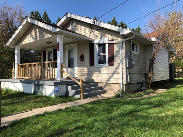 3021 Whittier Avenue, Dayton, OH 45420 (MLS #761864) :: Jon Pemberton & Associates with Keller Williams Advantage