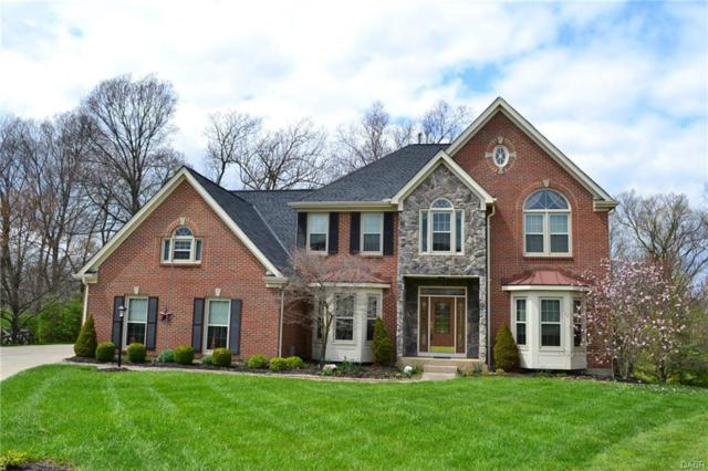 7985 Kingfisher Lane, West Chester, OH 45069 (MLS #761959) :: Jon Pemberton & Associates with Keller Williams Advantage