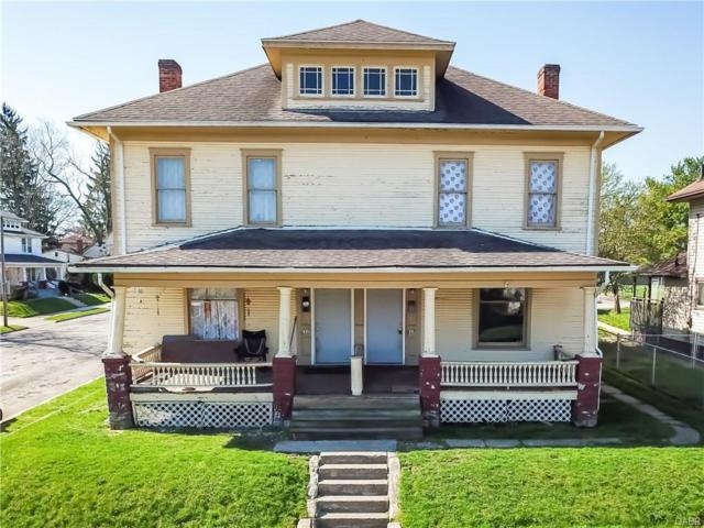 525-527 Stanton Avenue, Springfield, OH 45503 (MLS #761971) :: Denise Swick and Company