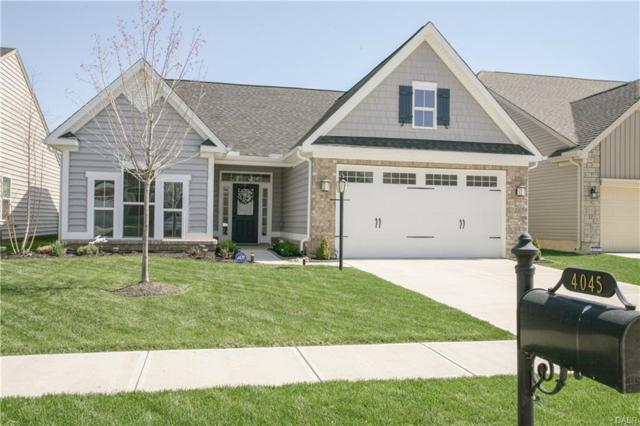 4045 Forestedge Street, Tipp City, OH 45371 (MLS #761996) :: The Gene Group