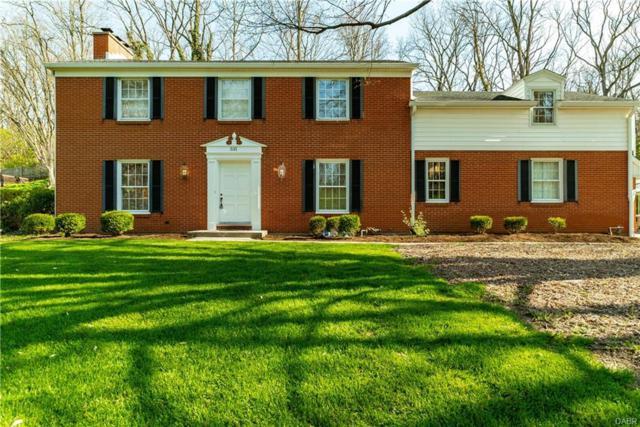 535 Sweetwood Lane, Oakwood, OH 45419 (MLS #762002) :: Denise Swick and Company