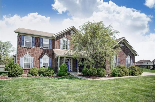 7465 Callamere Farms Drive, Huber Heights, OH 45424 (MLS #762061) :: Denise Swick and Company