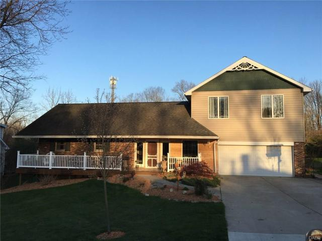 2459 Rollingview Avenue, Beavercreek, OH 45431 (MLS #762071) :: The Gene Group