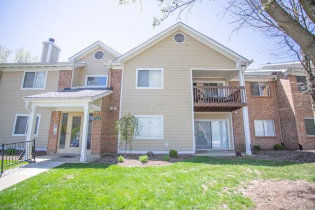 156 Mallard Glen Drive, Centerville, OH 45458 (MLS #762087) :: Denise Swick and Company