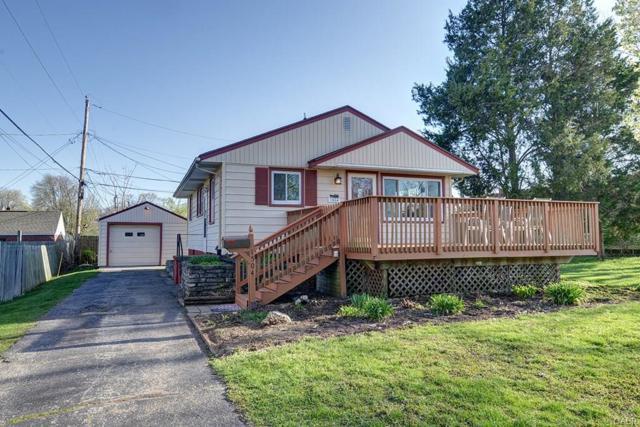 1504 Beaverton Drive, Dayton, OH 45429 (MLS #762107) :: Denise Swick and Company