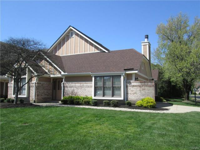 7239 Caribou Trail, Centerville, OH 45459 (MLS #762191) :: The Gene Group