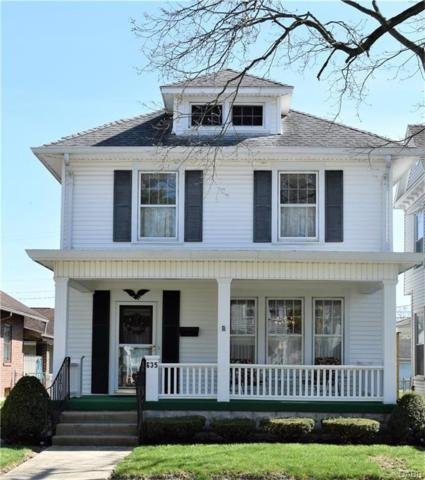 635 Boone Street, Piqua, OH 45356 (MLS #762211) :: Jon Pemberton & Associates with Keller Williams Advantage