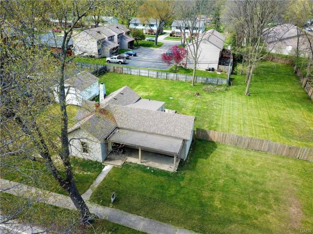 100 Franklin Street, Bellbrook, OH 45305 (MLS #762311) :: The Gene Group