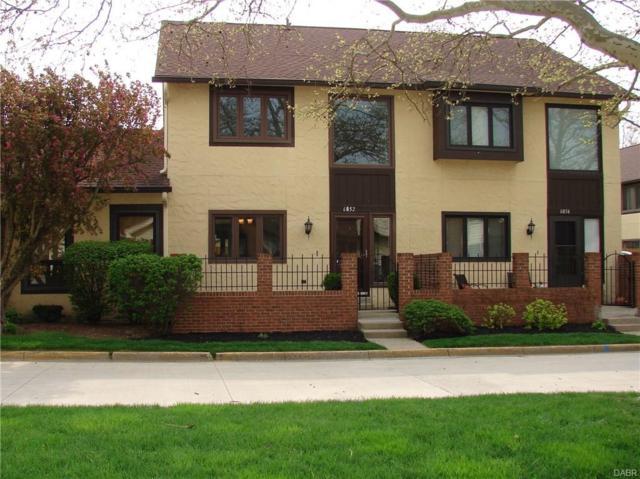 6852 Olde Greenbrier Lane, Dayton, OH 45459 (MLS #763318) :: Denise Swick and Company