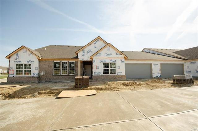 1259 Bourdeaux Way, Clearcreek Twp, OH 45458 (MLS #763333) :: Denise Swick and Company