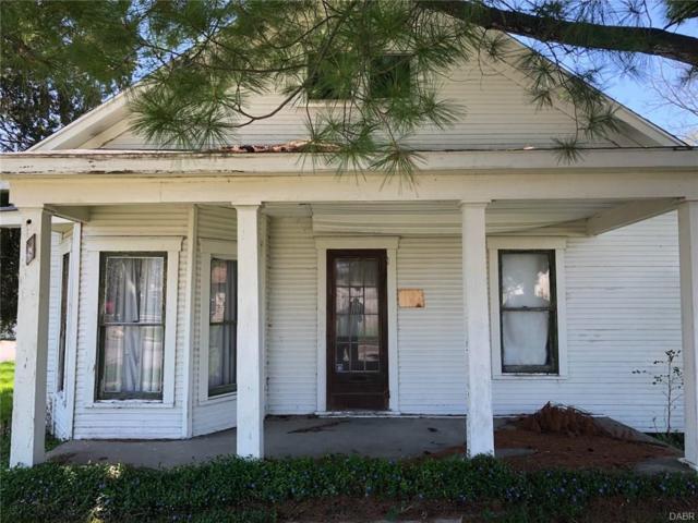 219 1st Street, Fairborn, OH 45324 (MLS #763347) :: Denise Swick and Company