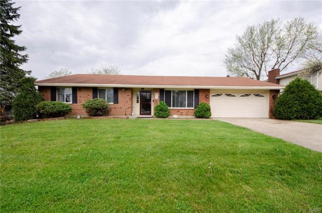 1825 Bayberry Drive, Miamisburg, OH 45342 (MLS #763393) :: Denise Swick and Company