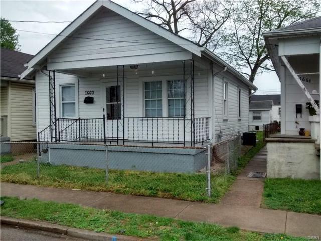 1660 12th Street, Hamilton, OH 45011 (MLS #763398) :: Denise Swick and Company