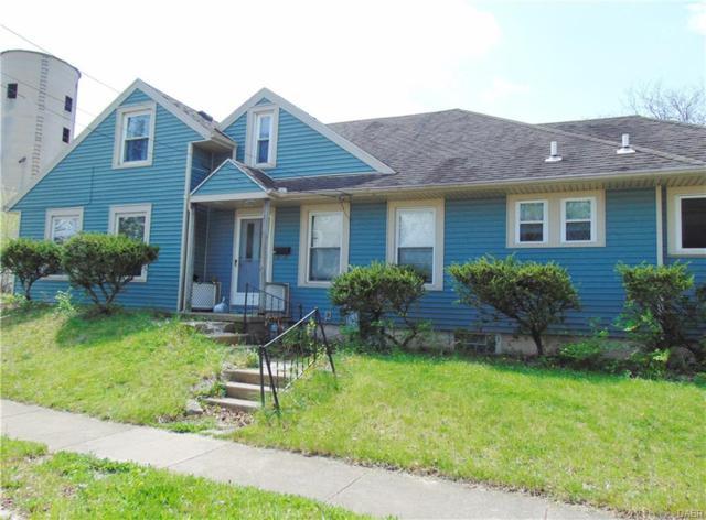 85 Leaman Street, Xenia, OH 45385 (MLS #763426) :: Denise Swick and Company