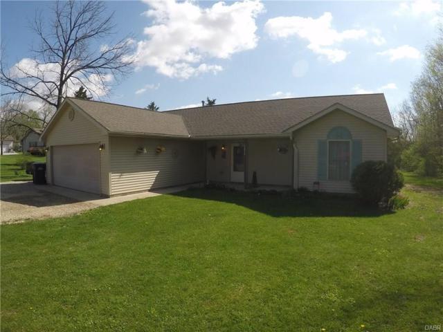 2856 Winters Road, Eaton, OH 45320 (MLS #763446) :: Denise Swick and Company