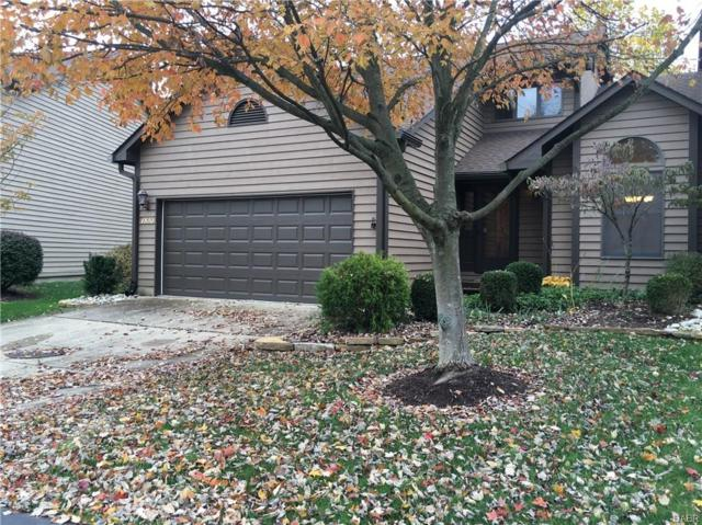 4830 Hickory Hollow, Middletown, OH 45042 (MLS #763457) :: Denise Swick and Company