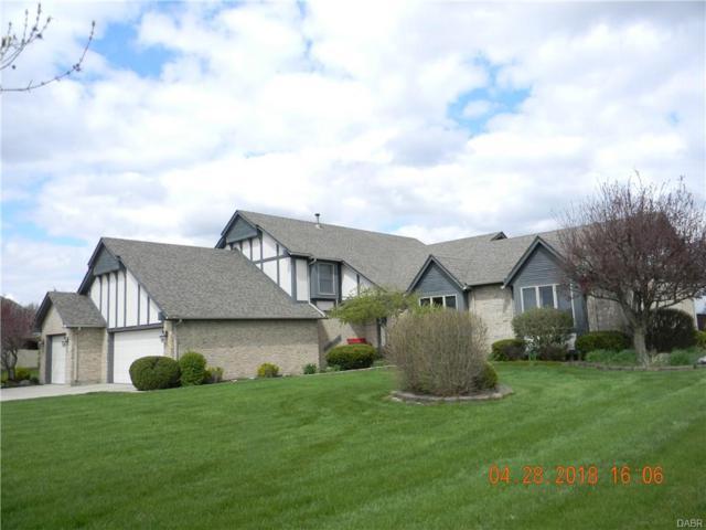 8560 Talmadge Road, Clayton, OH 45315 (MLS #763517) :: The Gene Group