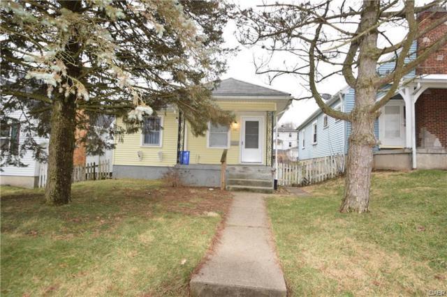 232 Fernwood Avenue, Dayton, OH 45405 (MLS #763595) :: Jon Pemberton & Associates with Keller Williams Advantage