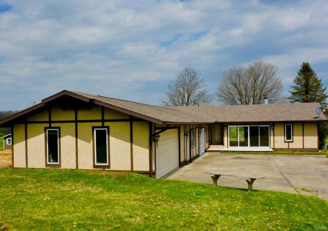 842 Fairway Drive, Howard, OH 43028 (MLS #763601) :: Denise Swick and Company