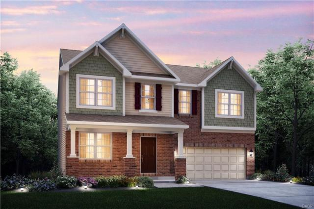 4118 Bluestem #323, Lebanon, OH 45036 (MLS #763620) :: Denise Swick and Company