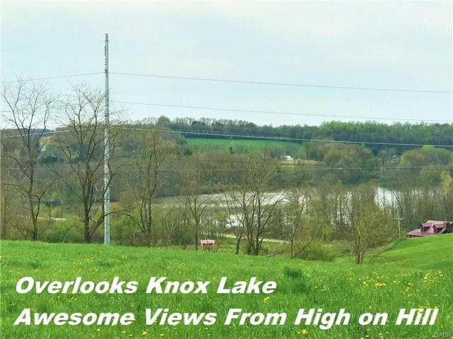14401 Spohn Road, Fredrick Town, OH 43019 (MLS #763633) :: Denise Swick and Company