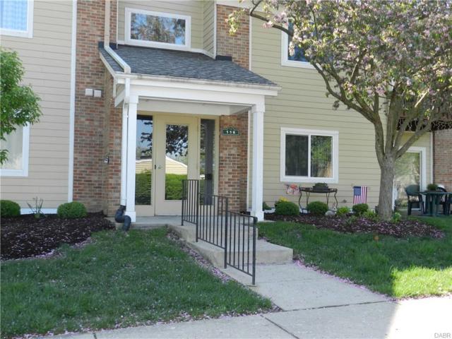 116 Mallard Glen Drive, Centerville, OH 45458 (MLS #763667) :: Denise Swick and Company
