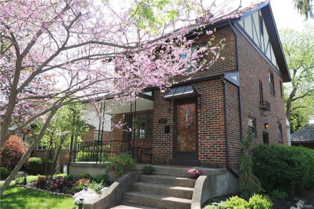 342 Claranna Avenue, Oakwood, OH 45419 (MLS #763675) :: Denise Swick and Company