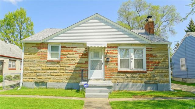 127 South Street, Fairborn, OH 45324 (MLS #763695) :: Denise Swick and Company