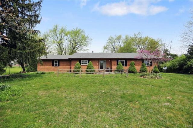 5548 Chenoweth Road, Waynesville, OH 45068 (MLS #763717) :: Jon Pemberton & Associates with Keller Williams Advantage