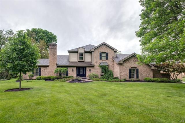 4755 Walther Road, Kettering, OH 45429 (MLS #763844) :: The Gene Group