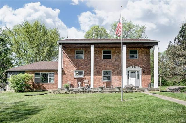 5291 Chenoweth Road, Waynesville, OH 45068 (MLS #763857) :: Jon Pemberton & Associates with Keller Williams Advantage