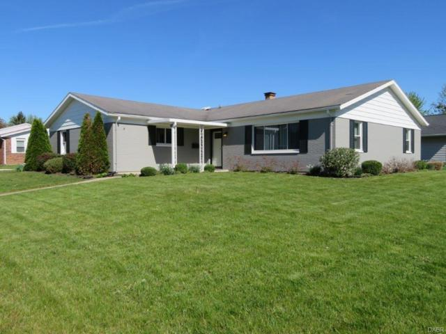 1800 Carol Drive, Piqua, OH 45356 (MLS #763862) :: Jon Pemberton & Associates with Keller Williams Advantage