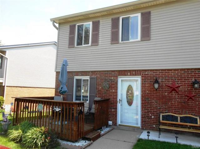 2728 Audubon Drive, Middletown, OH 45044 (MLS #763913) :: Denise Swick and Company