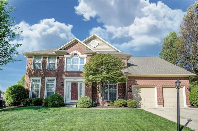 3265 Heritage Trace Dr. E., Bellbrook, OH 45305 (MLS #763960) :: The Gene Group