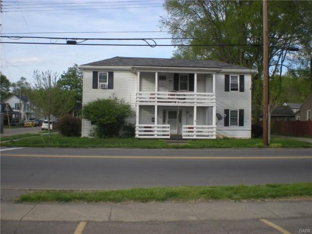 105 6th Street, Franklin, OH 45005 (MLS #763986) :: Denise Swick and Company