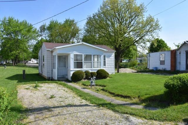 1112 Front Street, Greenville, OH 45331 (#763993) :: Bill Gabbard Group