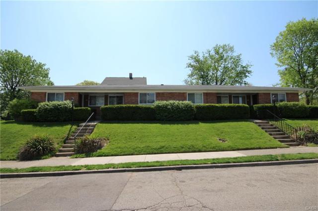 116 Ernst Avenue, Dayton, OH 45405 (MLS #764042) :: Denise Swick and Company