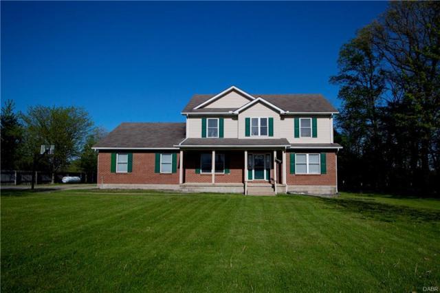 7400 Springfield-Jamestown Road, Springfield, OH 45502 (#764061) :: Bill Gabbard Group