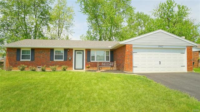 1902 Vermont Drive, Xenia, OH 45385 (MLS #764068) :: The Gene Group