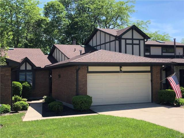 7064 Fallen Oak, Centerville, OH 45459 (MLS #764102) :: Denise Swick and Company