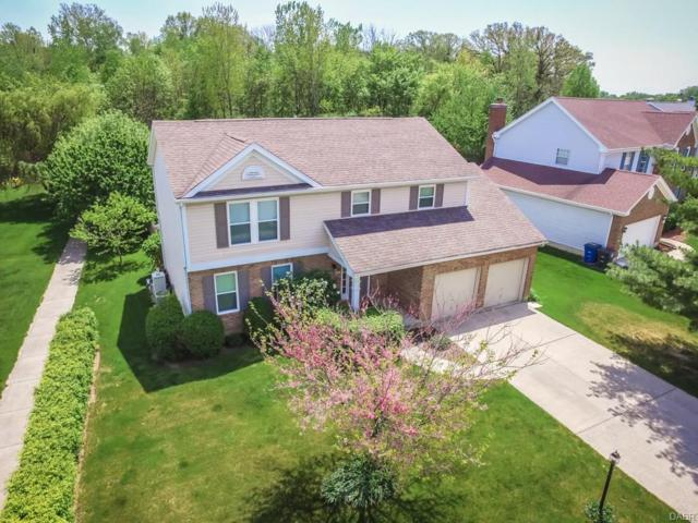 6504 Gander Road, Dayton, OH 45424 (MLS #764105) :: Denise Swick and Company
