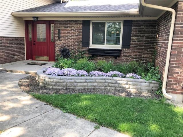 1589 Ambridge Road, Dayton, OH 45459 (MLS #764177) :: Denise Swick and Company