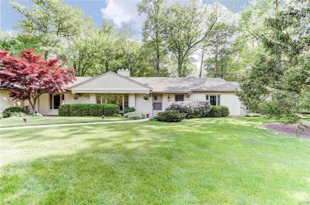 765 Winding Way, Kettering, OH 45419 (MLS #764184) :: Denise Swick and Company
