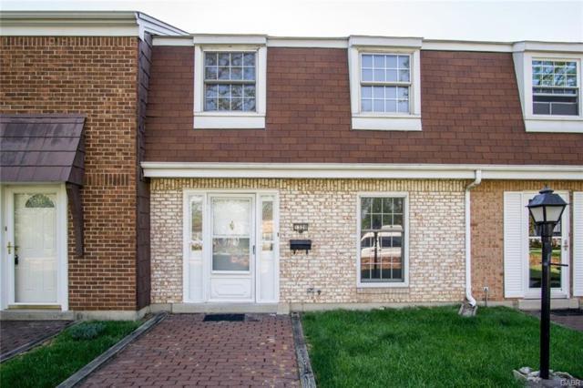1320 Rona Village Boulevard, Fairborn, OH 45324 (MLS #764196) :: The Gene Group