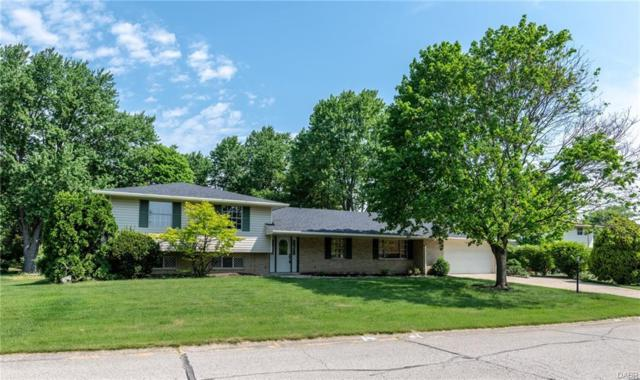 1465 Delynn Drive, Centerville, OH 45459 (MLS #764197) :: Denise Swick and Company