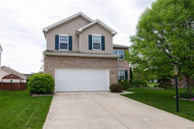 1832 Curry Branch Drive, Tipp City, OH 45371 (MLS #764199) :: Denise Swick and Company