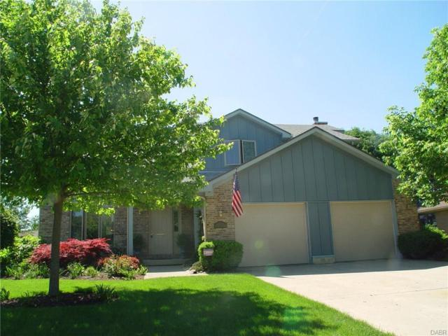 367 Winterset Drive, Englewood, OH 45322 (MLS #764204) :: Denise Swick and Company