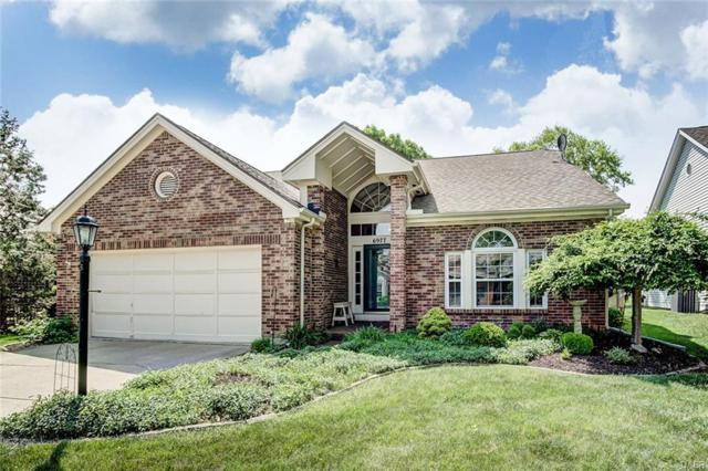 6977 Beckett Court, Centerville, OH 45459 (MLS #764250) :: Denise Swick and Company