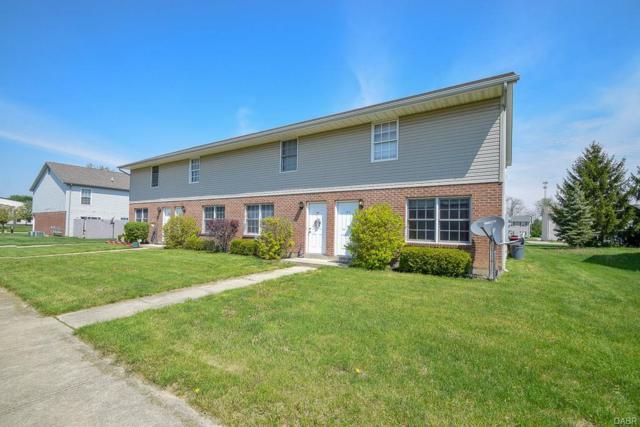 1008 Eleanor Avenue, Piqua, OH 45356 (MLS #764255) :: The Gene Group